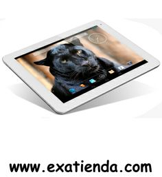 "Ya disponible Tablet Sweex 9.7"" Yarvik 4.2 8gb ips noble capacitive whit  (por sólo 252.89 € IVA incluído):   - Tablet Yarvik Noble 9,7""Capacitive IPS multi-touch screen  - Sistema operativo: Android 4.2.2 Jelly Bean - Google Play - 8 GB - Bluetooth - Quad-Core Cortex A9 1.6 GHz processor - 2 GB DDR3 RAM - Wi-Fi 802:11N 150 Mbps - Camara frontal: 2.0 Megapixel - Camara trasera: 2.0 Megapixel - Ranura MicroSDXC soporta hasta: 64 GB - Bateria: 8000 mAh - Color: Blanco  - P/"