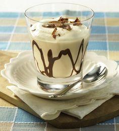 Unser beliebtes Rezept für Cappuccino-Schoko-Creme und mehr als 55.000 weitere kostenlose Rezepte auf LECKER.de.