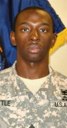 Army SSG. Rayvon Battle Jr., 25, of Rocky Mount, North Carolina. Died November 13, 2012, serving during Operation Enduring Freedom. Assigned to the 38th Engineer Company, 4th Stryker Brigade Combat Team, 2nd Infantry Division, Joint Base Lewis-McChord, Washington. Died in Kandahar Province, Afghanistan. The cause of death has not yet been released. According to the November 16, 2012, Rocky Mount (NC) Telegram, SSG Battle died in an explosion that is under investigation.