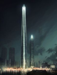 bKL-architecture-H700-shenzhen-tower-china-tallest-skyscraper-designboom-02