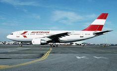 March 26th in Aviation History: Austrian Airlines Resumes International Flights After Two Decade Hiatus