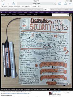 sketchnotes | Sketchnotes