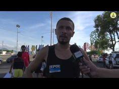 Resumen de la Carrera del Día Olímpico