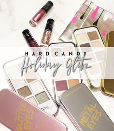 hard candy holiday 2
