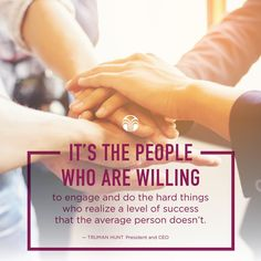 Are you willing to do hard things? Stories Of Success, Islands In The Pacific, Boss Babe Quotes, Average Person, Global Warming, Anti Aging Skin Care, Best Quotes, Improve Yourself, Nu Skin