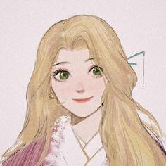 Khi các nàng công chúa Disney xuyên không đến Trung Quốc thời cổ đại - Nấm Anime Disney Princess, Disney Princess Pictures, Anime Girl Drawings, Disney Drawings, Anime Art Girl, Arte Disney, Disney Fan Art, Disney Animation, Disney Cartoons