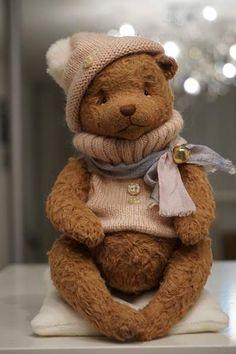 Zahar By Victoria Makarova - Bear Pile