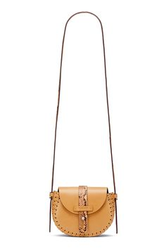 Accesorios PV15 (IV): bolso bandolera © Michael Kors Collection