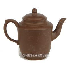 ENGLISH TEA POTS   Tall English Style Teapot