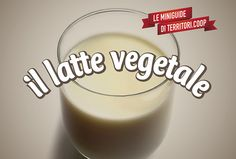 Alternative vegetali al latte vaccino