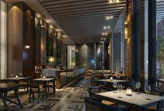 Interior Design :: Hospitality :: The Sheraton Kathmandu :: Smallwood, Reynolds, Stewart, Stewart