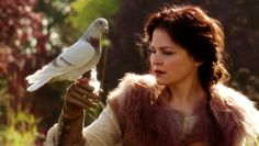 snow white - Once Upon A Time tv show