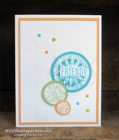 PPA310 Take Two at WildWestPaperArts.com  Click through for a money saving tip on the post.    #papercraft #crafttip #ppa310