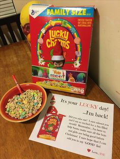 Day 1. Well, Eve the Elf made a return for the 2016 Christmas season and here is what she did on her first night back. Elf on the Shelf