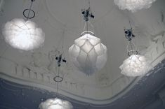 A Choreography of Lights by Studio Drift in Amsterdam's Rijksmuseum   Yatzer