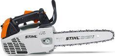Stihl MS193T chainsaw