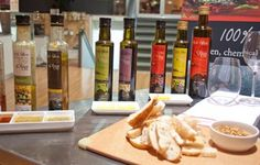 Rich Glen Olive Oil- from 30,000 olive trees growing on the banks of the Murray River comes the beautiful range of Rich Glen Olive Oils. Here at the Hospitality Establishment we stock the entire Rich Glen range of dressings, olive oils and flavoured olive oils.