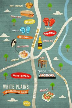 Neighborhood Guide: Katipunan Extension and White Plains, Quezon City (2014 Edition)