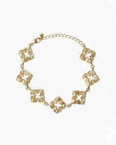 Clover Points Bracelet   Bracelets   charming charlie