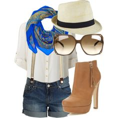 Minus the shorts and add in faded light blue skinnies or faded light brown skinnies