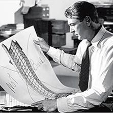 The Fountainhead. Stillbilde fra filmen. Gary Cooper, Ayn Rand, Cary Grant, John Wayne, Howard Roark, Dc Comics, Patricia Neal, Atlas Shrugged, Movie Talk
