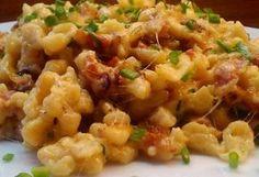 TOP 12 recept, ha zárva a közért Hungarian Cuisine, Hungarian Recipes, Hungarian Food, Austrian Recipes, Good Food, Yummy Food, Food Lab, Pub Food, Gnocchi Recipes