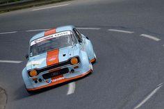 FORD ESCORT RS2000 MKI GULF
