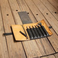 fungus workshop tool roll MXS