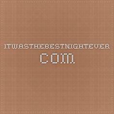itwasthebestnightever.com