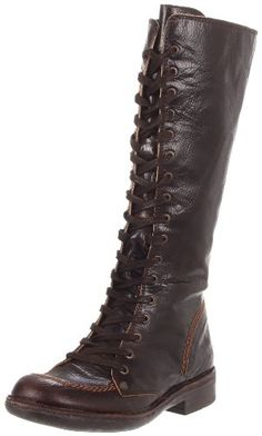 Kickers Women's Rocking Boot