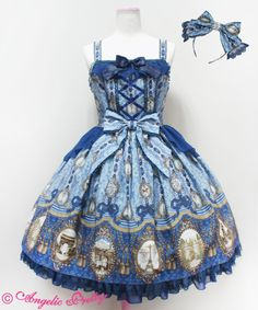 AP Cameo Window Special Set PRICE DROP! « Lace Market: Lolita Fashion Sales and Auctions
