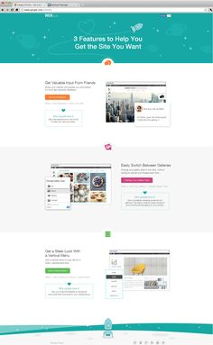 how to add page on wix