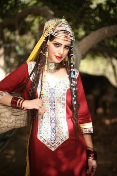Pakhtoon Inspired collection~tradition brings opportunity for the suprise that is you~and only you~ Afghan Clothes, Afghan Dresses, Victor Hugo, Afghanistan Culture, Afghan Girl, Berber, Fashion Project, Textiles, Boho Gypsy