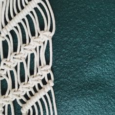 An example of 25-50% open weave.