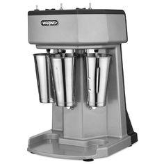 Waring WDM360 Triple Head 3 Speed Drink Mixer