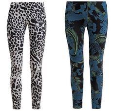 Adidas Originals Hawall Leggins Black Turquoise Green leggins ropa Turquoise Originals leggins Hawall Green black ADIDAS Noe.Moda