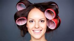Curl power! Find the best rollers and curlers for your hair type/ Style - Fashion Trends, Beauty Tips & Celebrity Photos - TODAY.com