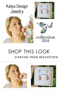 """""""romantic"""" by katena-net on Polyvore featuring мода"""