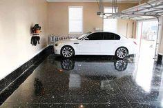 ... Floor Epoxy on Pinterest | Garage Flooring, Epoxy Garage Floor Coating
