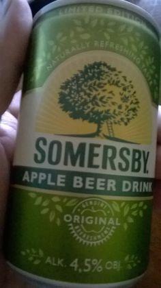 W takie ciepłe dni Somersby nie wychodzi z ręki...   #OdkryjSomesrby #AmbasadorSomersby #Streetcom