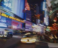"""Saatchi Art Artist Alexandra Pacula; , """"Ardent Phenomenon"""" #art"""