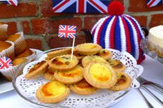 Lots of British recipes from Mrs Simkins