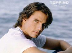 Tom Cruise -  Johnny -- Saint Danny -- the Priest's Graveyard