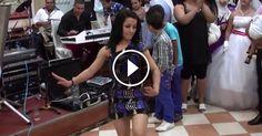 Türk Dansı Budur