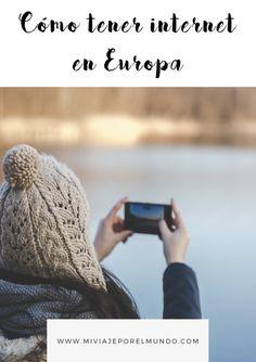 Cómo tener internet en Europa - Consejos para elegir empresas de telefonía #tenerinterneteneuropa #consejosparacomprarunasimeneuropa