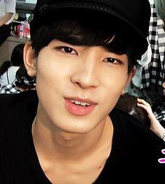 세븐틴 ♥ Wonwoo