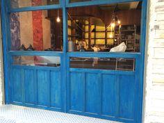 Wood Windows, Cuba bar/İstanbul