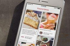 #PinterestNews: Pinterest is working with a small group of brands to roll out a paid test in our search and category feeds.