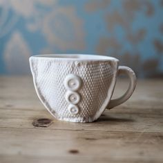 Button Cup