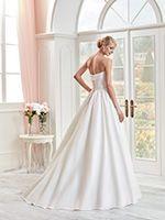 Robes de mariée Mlle Della